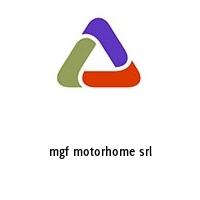 mgf motorhome srl