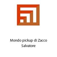 Mondo pickup di Zacco Salvatore