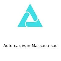 Auto caravan Massaua sas