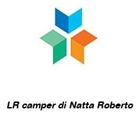 LR camper di Natta Roberto