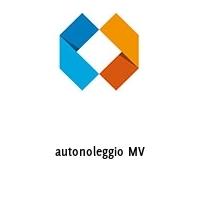 autonoleggio MV