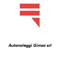 Autonoleggi Gimax srl