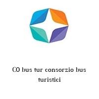 CO bus tur consorzio bus turistici