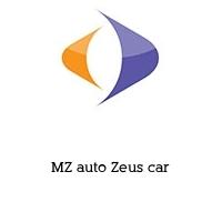 MZ auto Zeus car