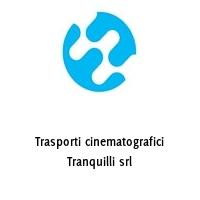 Trasporti cinematografici Tranquilli srl