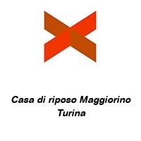 Casa di riposo Maggiorino Turina