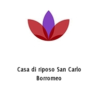 Casa di riposo San Carlo Borromeo