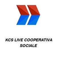 KCS LIVE COOPERATIVA SOCIALE