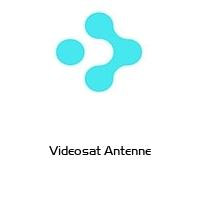 Videosat Antenne