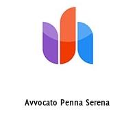 Avvocato Penna Serena