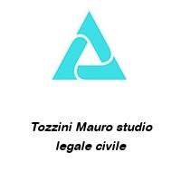 Tozzini Mauro studio legale civile