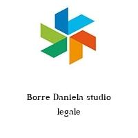 Borre Daniela studio legale