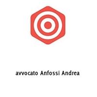 avvocato Anfossi Andrea