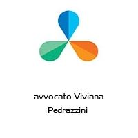 avvocato Viviana Pedrazzini