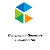 Compagnia Generale Elevatori Srl
