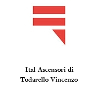 Ital Ascensori di Todarello Vincenzo