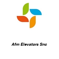 Afm Elevators Snc