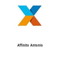 Affinito Antonio