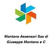 Montano Ascensori Sas di Giuseppe Montano e C