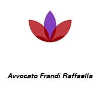 Avvocato Frandi Raffaella