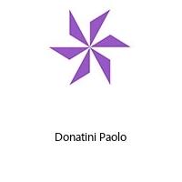 Donatini Paolo