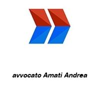 avvocato Amati Andrea