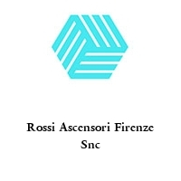 Rossi Ascensori Firenze Snc