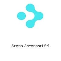 Arena Ascensori Srl