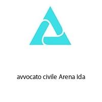 avvocato civile Arena Ida