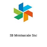 SB Montascale Snc