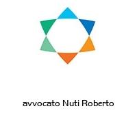 avvocato Nuti Roberto