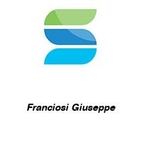 Franciosi Giuseppe