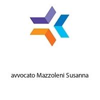avvocato Mazzoleni Susanna