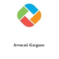 Avvocati Gargano