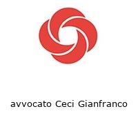 avvocato Ceci Gianfranco