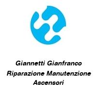 Giannetti Gianfranco Riparazione Manutenzione Ascensori