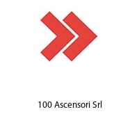100 Ascensori Srl