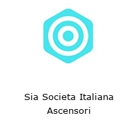 Sia Societa Italiana Ascensori