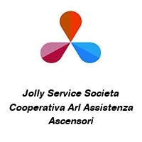 Jolly Service Societa Cooperativa Arl Assistenza Ascensori