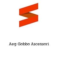 Aeg Gobbo Ascensori