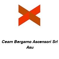 Ceam Bergamo Ascensori Srl  Asu