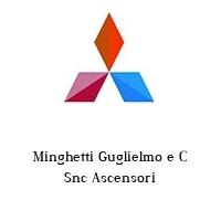 Minghetti Guglielmo e C Snc Ascensori