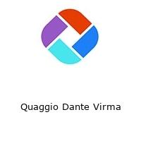 Quaggio Dante Virma
