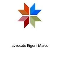 avvocato Rigoni Marco
