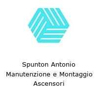 Spunton Antonio Manutenzione e Montaggio Ascensori