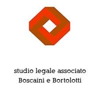 studio legale associato Boscaini e Bortolotti