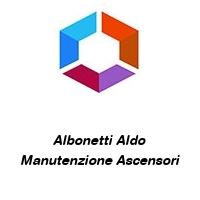 Albonetti Aldo Manutenzione Ascensori