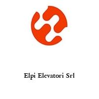 Elpi Elevatori Srl