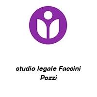 studio legale Faccini Pozzi
