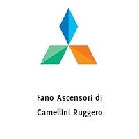 Fano Ascensori di Camellini Ruggero